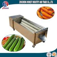 Fruit And Vegetable machine Chinese washing and cleaning machine