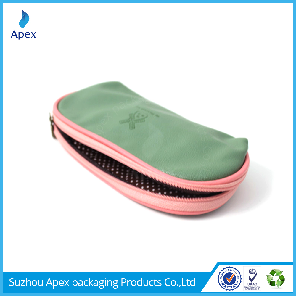 Eco-friendly Travel fancy gift pencil bag