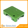 Assembly Cnc Parts For Communication Accessories