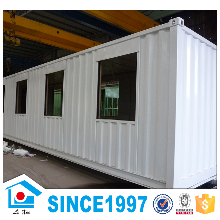 Hot sale prefab hotel / container office / prefabricated building