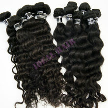 top quality service indian virgin human hair same day shipping