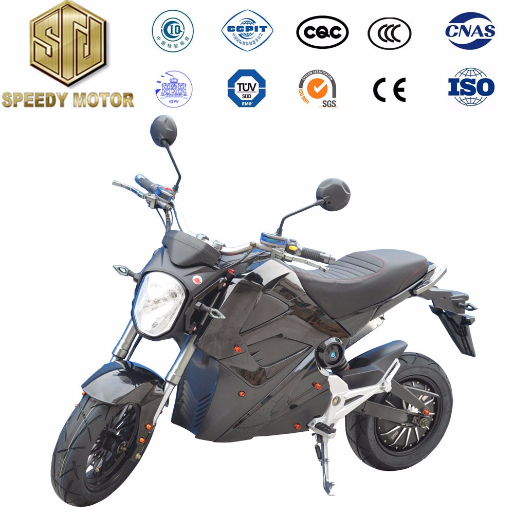Fashionable 2 wheels cheap adult motorbikes