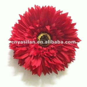 5'' New sytle Gerber Daisy flower,kids rose flower IN STOCK YL02501