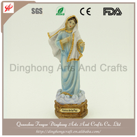 Factory OEM Design Resin Fairy Figurines Resin Craft Nude Statue