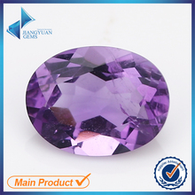 South africa oval shape amethyst gemstones amethyst