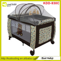 Manufacturer NEW Children Productsf Play pen for Baby Anhui Coolbaby Children products Company