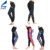 Lotsyle Compression Sports Leggings Trousers with Pocket for Girls