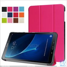 PU Leather Tri Fold Case for SAMSUNG Galaxy Tab A 10.1 T580