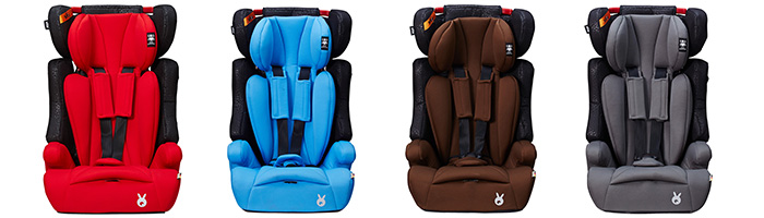 YY03 ECE R44/04 Portable safety baby car seat for Group 1+2+3 (9-36kg )baby use