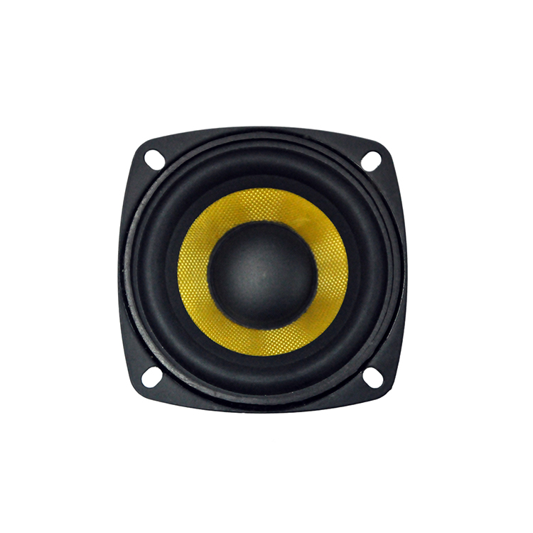 Extreme High Power Professional Stereo vibration woofer