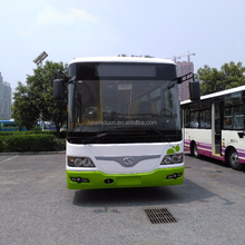 47-55 seats buses 11.4m Shaolin bus