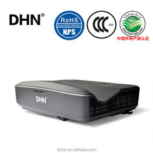 DM907 1080p entertainment holiday projector dlp laser projector