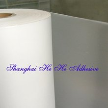 hot melt glue film for fabrics lamination
