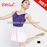 D004791 Dttrol adult and girls pull-on ballet tutu lyrical dance costume dress