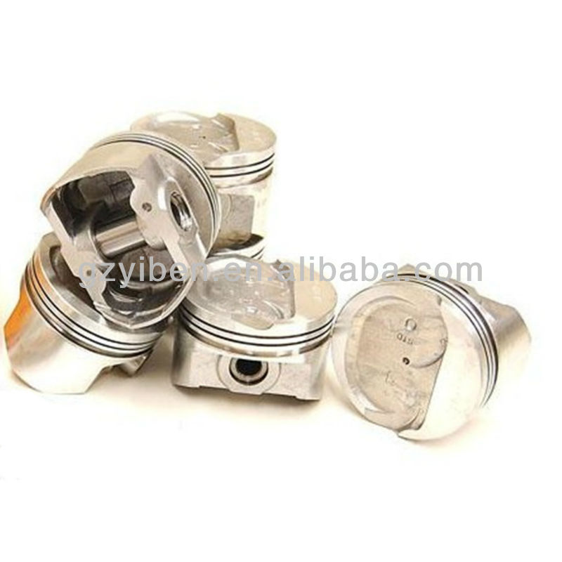 Piston Set fit for Toyota 3VZ Engines OEM NO.13101-65040