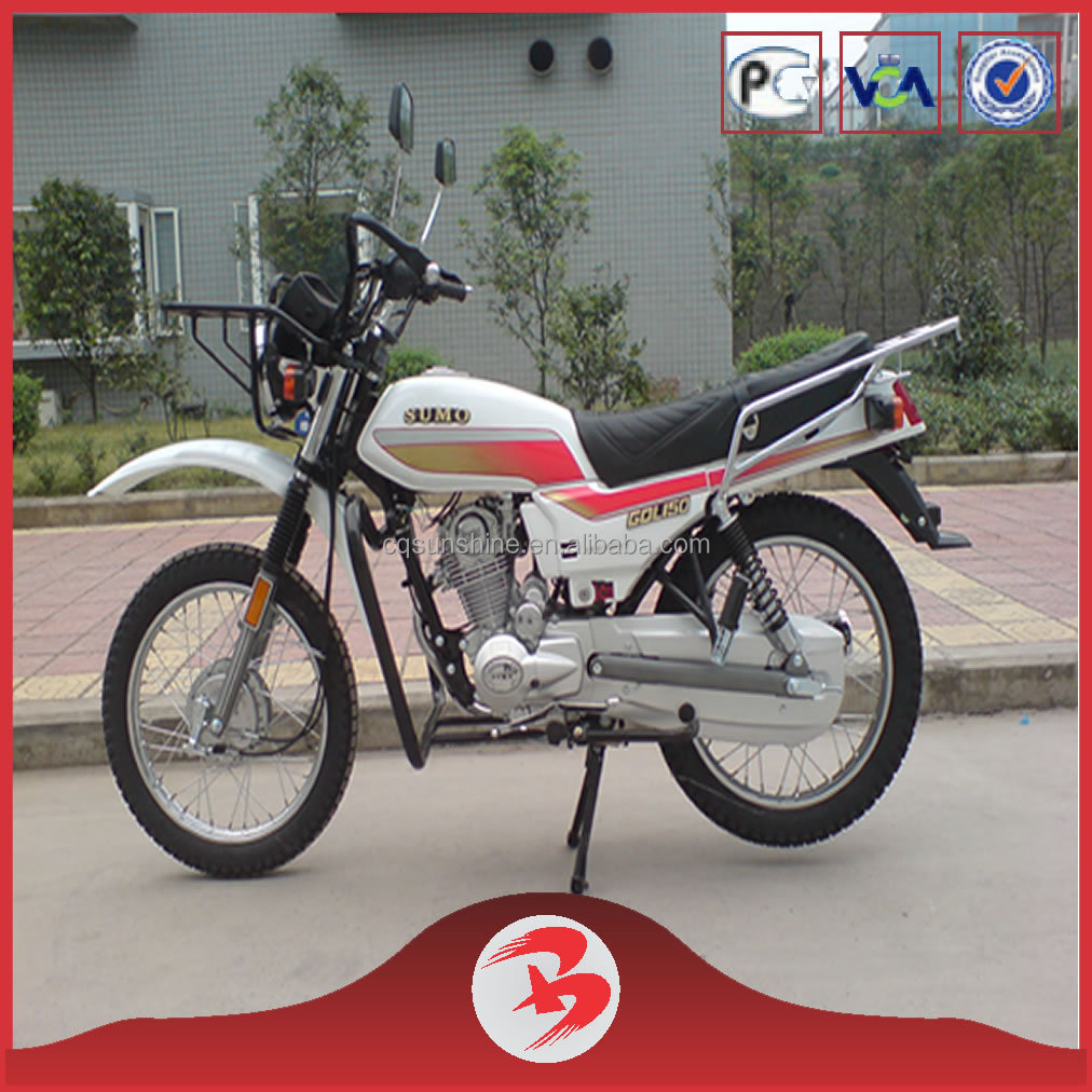 Chongqing High Quality 150CC Dirt Bike For Cheap Sale Hot-Seller Chinese Motorcycle