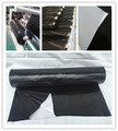 Black White poly sheeting with UV protection