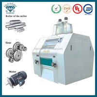 Low price high quality manual flour grinder mill