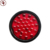 Sinotruk Howo truck parts cabin led lights red colour