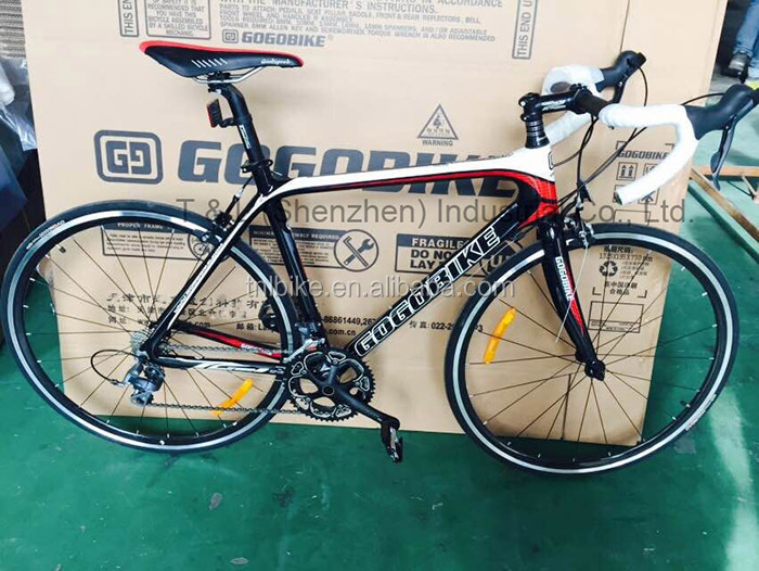 BIJET Cheap Racing Light Weight 700C Road Bike