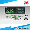 Universal Hobbies 4 Axis Wifi Function