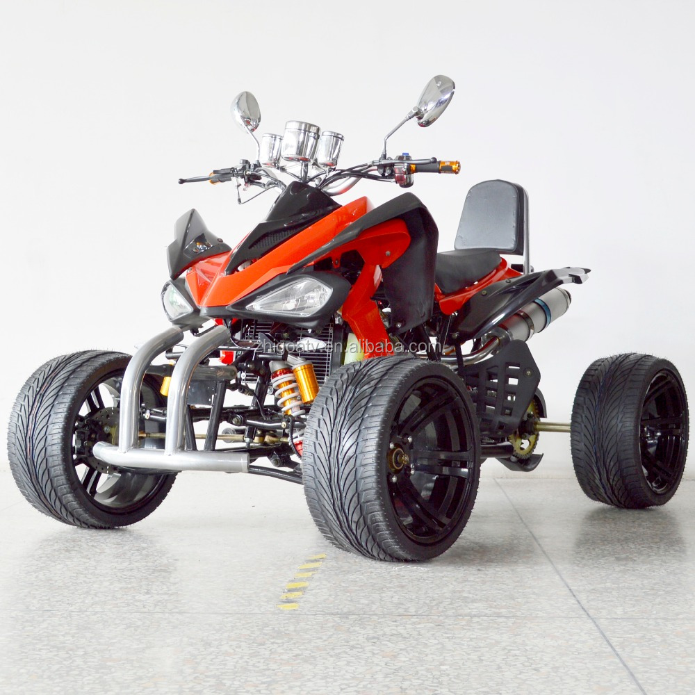 Popular Cheap Price 250cc Quad ATV High Quality 250cc ATV for Sale