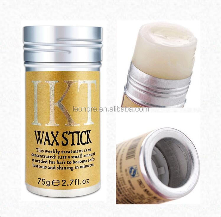 Wholesale strong hold wax stick hair