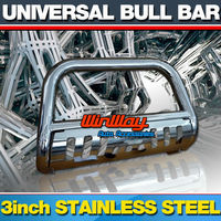 CUSTOM BULL BAR FOR JEEP GMC CHEVY FORD TOYOTA