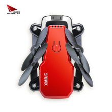 Folded Mini Pocket Quadcopter RC Drone <strong>Camera</strong>