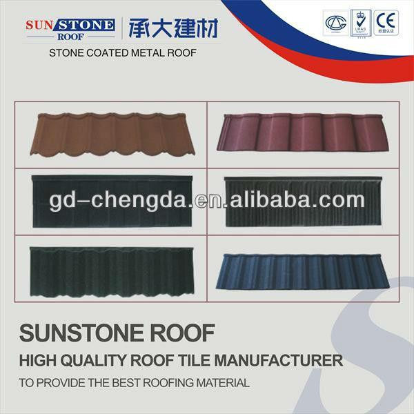 chestnut red charcoal forest green roof tile
