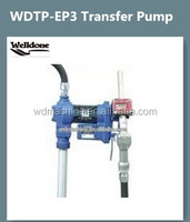 Petrol pump fuel transfer pump,DC fuel pump,12V pump,24V pump made in china