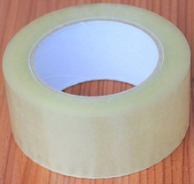 Online product selling websites BOPP acrylic transparent film tape adhesive