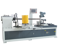 Full Automatic paper tube making machine /cnc machine used
