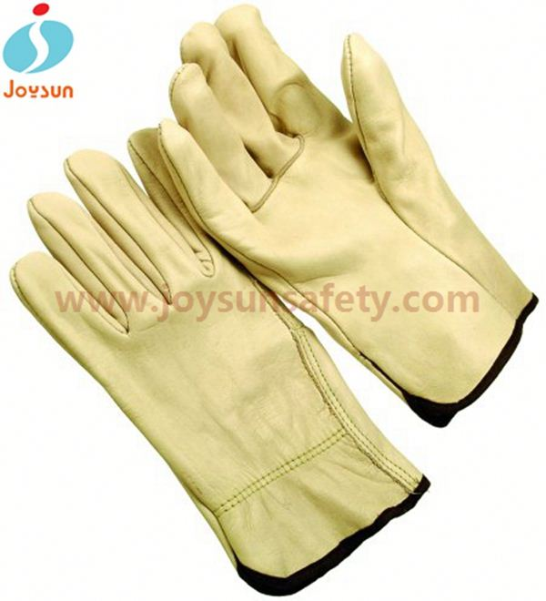 High quaility cheap work gloves heated driving gloves