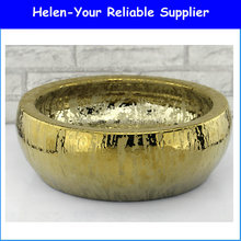 Hot Selling The Indain Market Bathroom Top Mountd Art Ceramic Basin Wash Bowl Round Wash Sink Made In China No. FCH 218