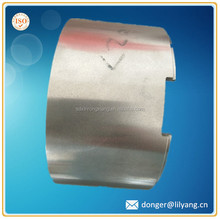 Nickle alloy casting iron spare parts,metal casting nickel alloy based