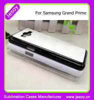 JESOY 2D Blank Sublimation For Samsung Galaxy Grand Prime g530 g530h g5308w Phone Case Cover
