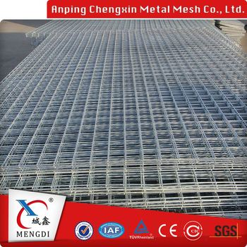 modern cheap 2x2 galvanized stainless steel hot dipped welded wire mesh