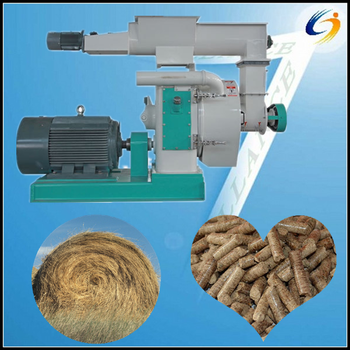 Stable performance wood pellet machine biopellet machine