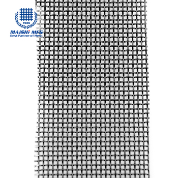 18 mesh stainless steel window screen