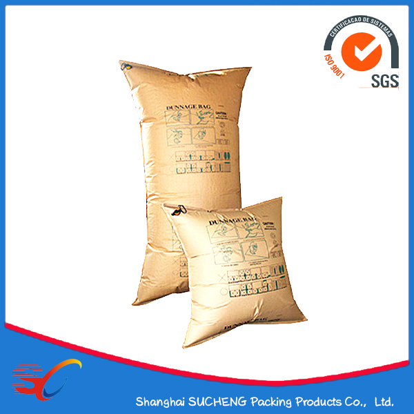 High Quality Best Packaging Solutions Dunnage Air Bag