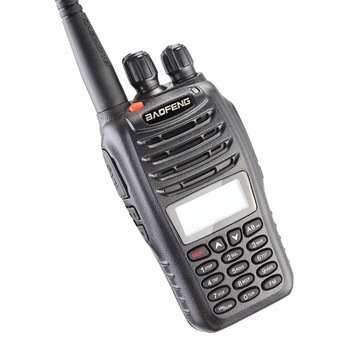 Baofeng BF-B5 Digital Ham Radio Chinese UHF VHF Mobile Radio Transceiver For Sale