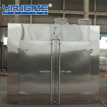 Small hot air fruit drying oven machine
