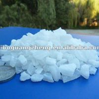 Water Treatment Chemical Aluminum Sulphate Direct