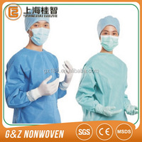Economical and disposable medical gown
