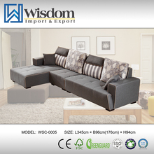 Natural Sofa Set Living Room Furniture
