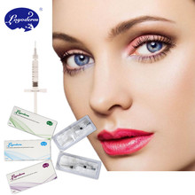 High quality facial cross linked hyaluronic acid on sale