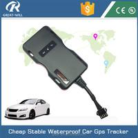 key fob vehicle long distance mini waterproof gps tracker