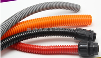 Saishun UL94-V2 Electric control polyamide flexible conduit
