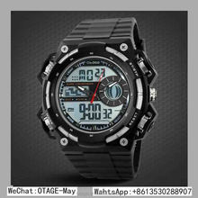 outdoor sport O.TAGE Japan movement digital waterproof men hand watches